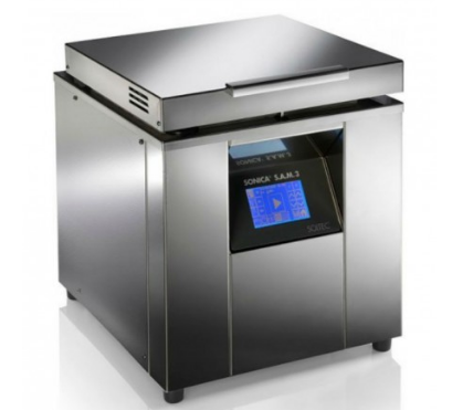 Appareil automatique de désinfection et nettoyage des instruments